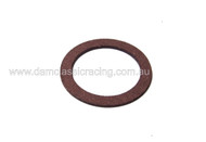 Fibre Washer for float bowl nut (21mm) Dellorto nr.2278