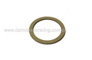 Fibre Washer for float bowl nut (14 & 17mm) nr.4057