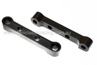 Brake conversion brackets P08/P4 280mm Brembo 40mm