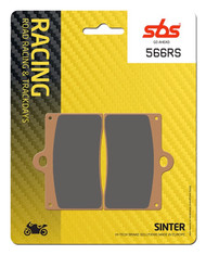 SBS 566RS Race Pads