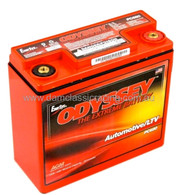 ODYSSEY Powersport Battery Model PC680MJ