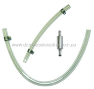 Brake Bleeder Hose Kit
