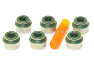 Valve Stem Seals SET Laverda 1000/1200