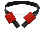 Handlebar Tie Down Straps 50mm