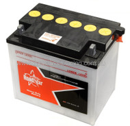HEAVY DUTY BATTERY C60-N24AL-B 28Ah