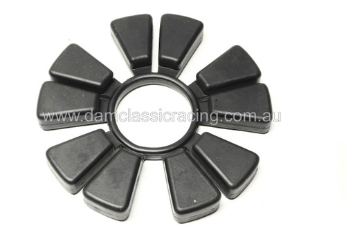 Rubber Cush for Grimeca Drum Brake