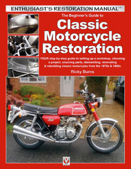 Classic Motorcycle Restoration