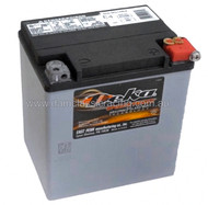 72402005.5 BATTERY DEKA ETX30LA (AGM)12V 26AH 365CCA