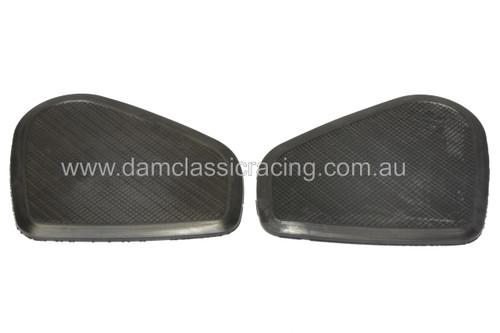 61703004.1 Tank Knee Grip SET Laverda GT