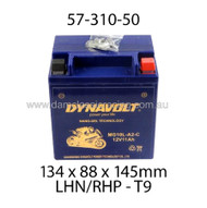 DYNAVOLT Gel MG10-L-A2-C