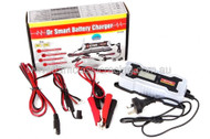 Dr Smart Charger For 6 & 12V Batteries