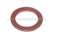 Copper Sealing Washer 12x18x1.5
