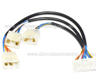 71101011 Harness Wiring Loom for 3 Cylinders 120º Bosch