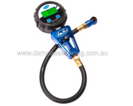 61841257 Tyre Pressure Gauge 0-60psi Digital