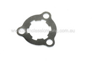 Retaining Plate front sprocket Laverda 500 (3 Hole)