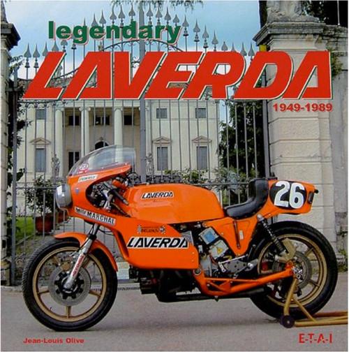 Legendary Laverda