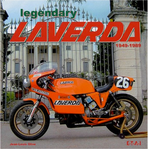 Legendary Laverda