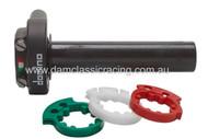 Domino Racing XM-2 Twin Pull Throttle 5182.03-02