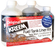 Kreem Fuel Tank Sealer Kit 1210