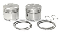 Mondial Piston 500 72.6mm 2/SET