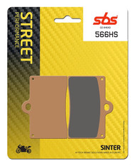 SBS 566HS Sinter Pads P4 30/34 Caliper