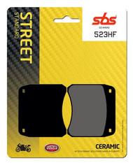 523HF SBS Ceramic Pads CP-2696-36E0/38E0