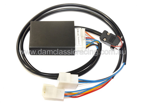 Ignition Module TCIP4 for Ducati