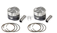 Laverda 500 Piston Set