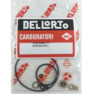 Gasket kit for Dellorto CarburettorPHBH FS/FD