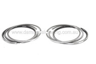 Laverda Mondial Rings set 80.4mm
