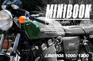 Mini Book Laverda 1000/1200