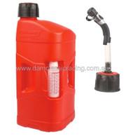 Polisport PROOCTANE Fuel Can 20lt With Hose 75-846-00H