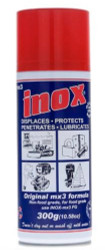 INOX MX3 Anti Corrosion Aerosol 300GM