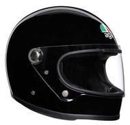 AGV X3000 Super AGV Black/Grey/Yellow
