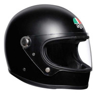 AGV X3000 Super AGV Matt Black