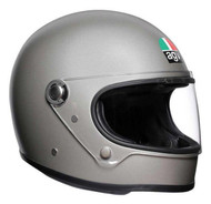 AGV X3000 Super AGV Matt Light Grey