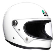 AGV X3000 Super AGV White