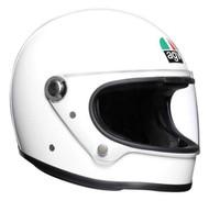 AGV X3000 Super AGV White