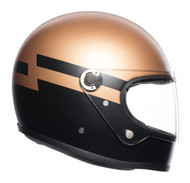 AGV X3000 Superba Gold/Black