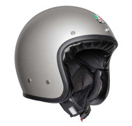 AGV X70 Legends Matt Light Grey
