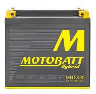Motobatt MHTX30 12V