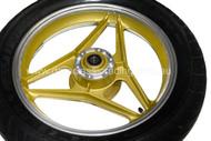 47509233 Rear Wheel Cast SFC1000