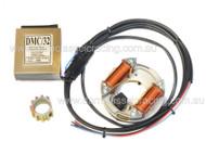DMC Ignition for Laverda
