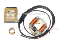 DMC/32 Ignition for Laverda with Alternator Upgrade