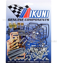 RS Rebuild Kit Mikuni RS 34, 36, 38, 40 (4/SET) MK-RS34-40