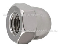 M12 Dome Nut 304 Stainless