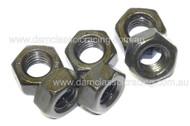 Laverda Cam Bearing Nuts M8