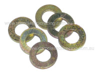 33112160.1 Washer M8x2mm Thick (camshaft 500/1000/1200) 6/SET