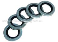 Bonded Sealing Washer M12