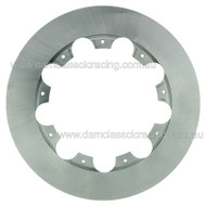 47201001 Brake Disc Solid (non-vented) SS 280mm